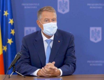 Criza Covid-19, disputata intr-o sedinta de foc la Palatul Cotroceni: Urmeaza noi restrictii
