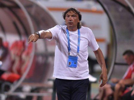 Bonetti a dat-o pe Dinamo in judecata » Ce spune Iuliu Muresan