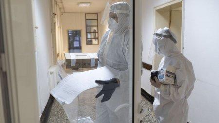 Un baiat de 16 ani, din <span style='background:#EDF514'>IALOMITA</span>, a murit rapus de coronavirus