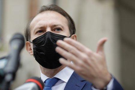 Florin Citu, prima reactie dupa respingerea Guvernului Ciolos! Care este planul premierului