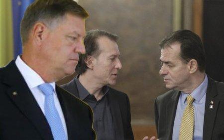VIDEO <span style='background:#EDF514'>LUDOVIC ORBAN</span> ii cere demisia lui Citu si il acuza pe Iohannis: L-a desemnat pe Ciolos numai sa-l umileasca