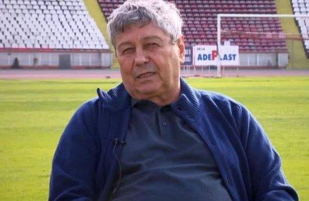 Mircea Lucescu o sa preia Dinamo » Anuntul care le da sperante fanilor