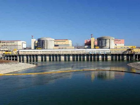 Nuclearelectrica a incheiat cu Enel Energie Muntenia un contract de vanzare de energie angro de 249,5 mil. lei in 2022
