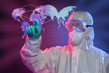 Pandemia mortala care va exploda. Circula chiar acum pe glob. Va lovi puternic in curand