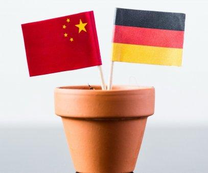 Era post-Angela Merkel. Cum va arata relatia Germaniei cu China si ce pericol vine dinspre SUA