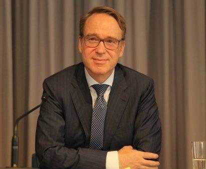 Presedintele Bancii centrale a Germaniei si-a prezentat demisia