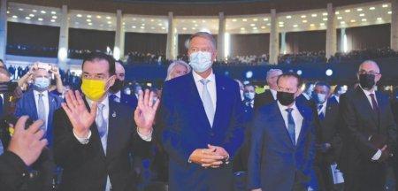Orban cere demisia lui Florin Citu din functia de presedinte al PNL: Ar fi potrivit sa-i cer demisia si presedintelui Iohannis, dar stiu ca o fac degeaba