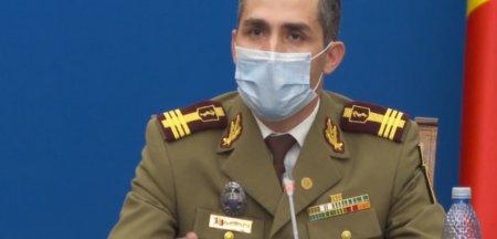 Valeriu Gheorghita, despre criza sanitara:Sistemul medical nu e deloc lipsit de vina