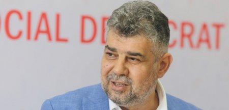 Ciolacu: Cat de arogant sa fii pentru a veni in Parlament cu acelasi ministru care a gestionat pregatirea valului 4?