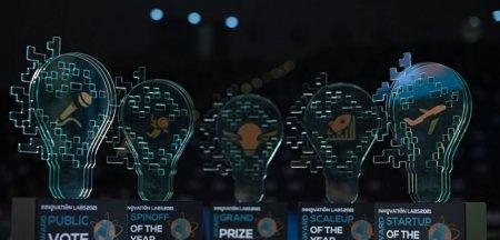 Innovation Labs a desemnat castigatorii <span style='background:#EDF514'>EDITIE</span>i 2021 in cadrul finalei Demo Day