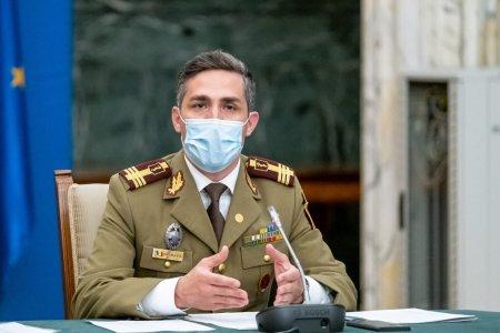 Valeriu Gheorghita, despre situatia ingrijoratoare COVID: Sistemul medical nu e lipsit de vina