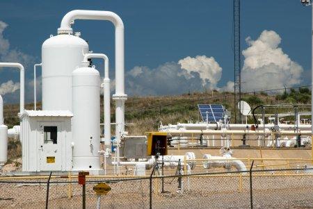 Gazprom estimeaza vanzari record in 2021. Va infiinta un fond de gestionare a riscurilor
