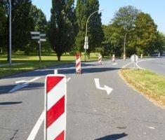 Semnalizarea lucrarilor stradale - de ce echipa ta are nevoie si de balize?