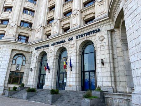 INS: Romania a pierdut in zece ani un milion de persoane. 2020, anul cu cele mai multe decese