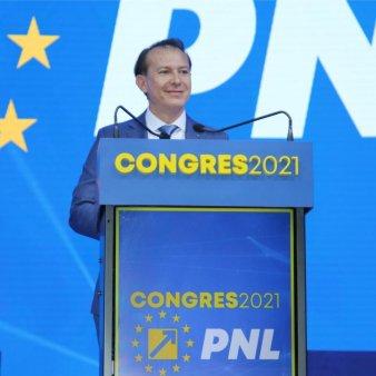 Florin Citu ramane in continuare propunerea PNL ca prim-ministru