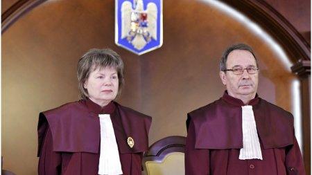CCR da dreptate PSD si AUR: Hotararea Parlamentului de incuviintare a primei stari de alerta a fost neconstitutionala