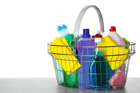 Casa ta va straluci de curatenie daca urmezi acesti pasi! Efect spectaculos garantat