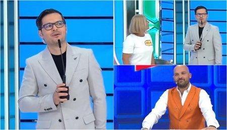 Pretul cel bun, 20 octombrie. Concurenta pe care Liviu Varciu a rugat-o sa-si lase numarul la intrare, pentru Andrei <span style='background:#EDF514'>STEFANESCU</span>