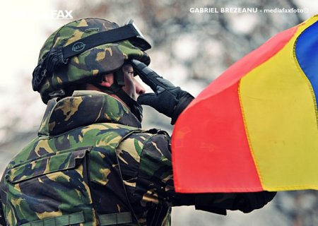 Vineri, ora 9:00, LIVE:  ZIUA ARMATEI ROMANE: azi, generatia viitorilor lideri ai apararii, pe Mediafax.ro, Monitorul Apararii si Securitatii si Aleph News
