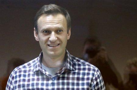 Alexei Navalnii a fost distins cu cel mai important premiu al Uniunii Europene. Opozantul rus nu va putea participa la ceremonia de decernare