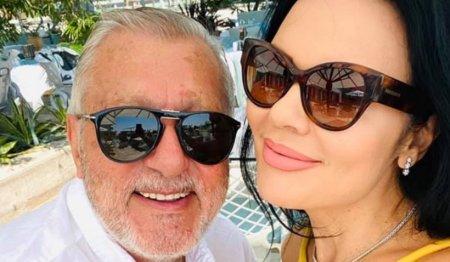 Mesajul prin care Ioana Simion da de inteles ca divorteaza de Ilie Nastase: RABDAREA MEA A LUAT SFARȘIT!!!