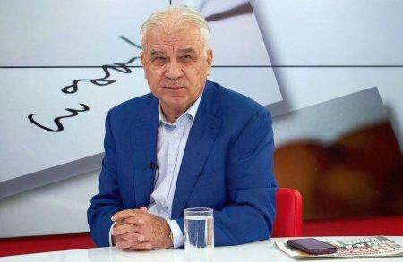 Anghel Iordanescu ii ia apararea fiului sau dupa ultimele declaratii a lui Gigi Becali: Nu au fost onorate cerintele lui Edi!