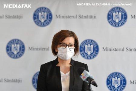 <span style='background:#EDF514'>SCANDALUL</span> privind valul 4. Fostul ministru USR al Sanatatii raspunde acuzatiilor liberalilor