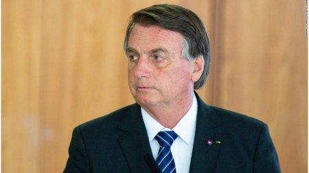 Presedintele Braziliei ar putea fi acuzat de crime impotriva umanitatii din cauza modului in care a gestionat pandemia