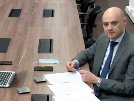 Dan Dragan, Ministerul Energiei: Vom derula programe de 12 mld. euro, finantare europeana. Principalele criteriii de selectie a proiectelor sunt gradul de maturitate, tehnologia si amplasarea