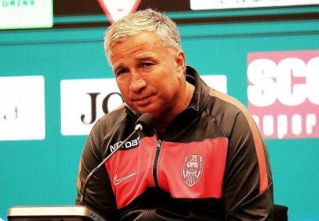 Dan Petrescu, speriat inaintea meciului cu Alkmaar. Detaliul care il face sa tremure inaintea confruntarii cu olandezii: Nu am vazut demult la alte echipe!