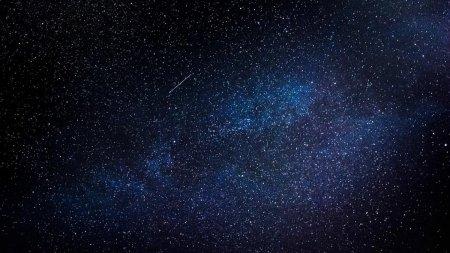 Orionidele, fenomen spectaculos pe cerul Romaniei. Cand poate fi vazuta ploaia de stele cazatoare