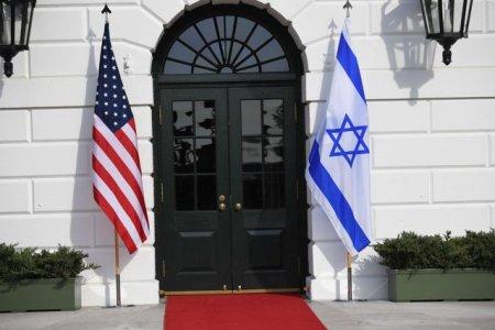 SUA si Israelul vor initia negocieri pe tema redeschiderii unui consulat in Ierusalimul de Est