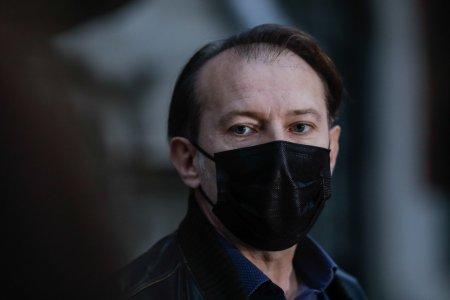 "Florin Citu, primul anunt dupa <span style='background:#EDF514'>IESIREA</span> lui Klaus Iohannis: ""E nevoie sa ne vaccinam ca sa scapam de pandemie"""