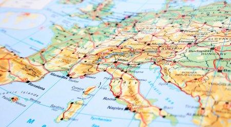 Europa se zguduie din temelii. Unda de soc pe tot continentul: UE se va prabusi