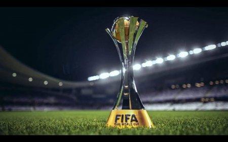 FIFA a anuntat unde va avea loc Mondialul Cluburilor