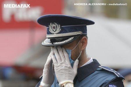 Conditii stricte de ad<span style='background:#EDF514'>MITER</span>e pentru viitorii politisti. Ce au anuntat reprezentantii Politiei Romane