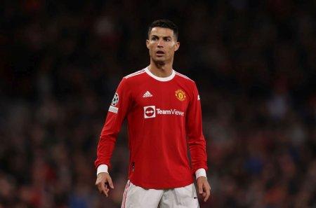 L-au enervat pe Ronaldo! Reactie nervoasa dupa 30 de minute horror in Liga