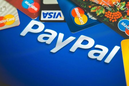 Oferta <span style='background:#EDF514'>MOMENTUL</span>ui! PayPal vrea sa plateasca aproape 40 de miliarde de dolari pentru Pinterest