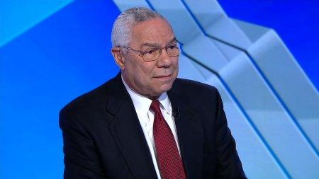 Parerea specialistilor: De ce nu a fost protejat de vaccinul anti-Covid generalul Colin Powell