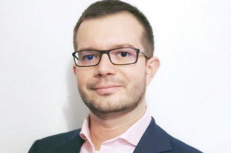 ZF Special. Afaceri de la zero. Andrei Lenard, Vodafone Romania: La nivel european, 18-20% din businessuri au un site si un magazin online. In Romania, doar 10-11% din firme sunt digitalizate, este mult loc de crestere
