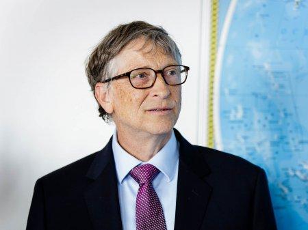 Dezvaluiri bomba despre Bill Gates. Ce i-a facut miliardarul unei angajate