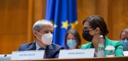 Reportaj. Votul pentru Guvernul Ciolos, esec istoric in Parlament. Ce nu s-a vazut la TV