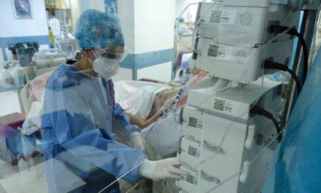 Marturia unei paciente de 79 de ani, internata in Terapie Intensiva: Cea mai mare greseala a fost ca nu m-am vaccinat