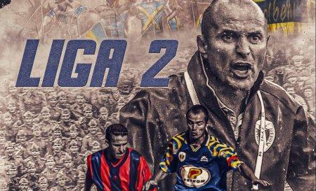 Liga 2, etapa a 11-a. Azi: Petrolul - CSA <span style='background:#EDF514'>STEAU</span>a. Programul, televizarea meciurilor si clasamentul