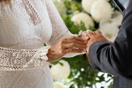 Nunta fara mire in Botosani, dupa ce acesta a fost confirmat cu Covid-19