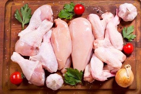 Adevarul despre carnea de pui! Este total interzis sa mananci asa ceva. Toti romanii trebuie sa stie