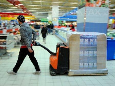 Panica este cuvantul de ordine in criza lanturilor de aprovizionare. Companiile cauta solutii