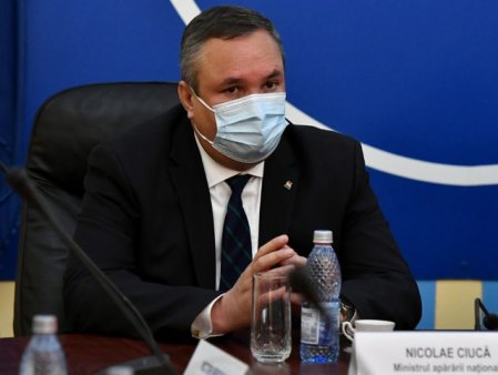 Propunerea PNL pentru functia de premier: Nicolae Ciuca