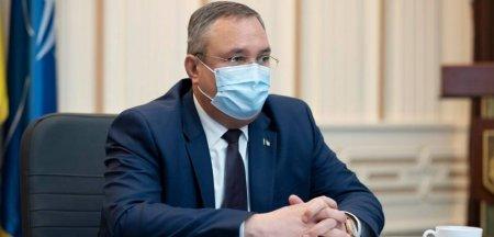 Nicolae Ciuca este propunerea PNL de premier