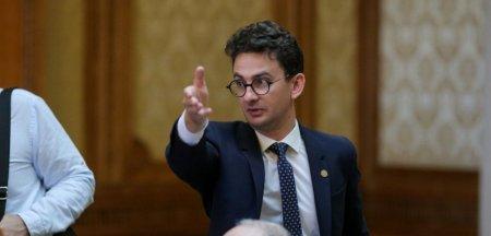 USR nu-l vrea nici pe Ciuca premier. Iulian Bulai: PNL a ales USL. PNL a ales sa fie sustinut de PSD
